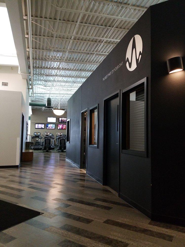 Lifetime Health & Fitness Center: 300 Landmark Dr, Casper, WY