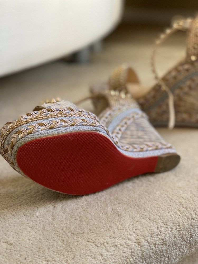 Quality Shoe Repair: 18 Oak St, Ridgewood, NJ