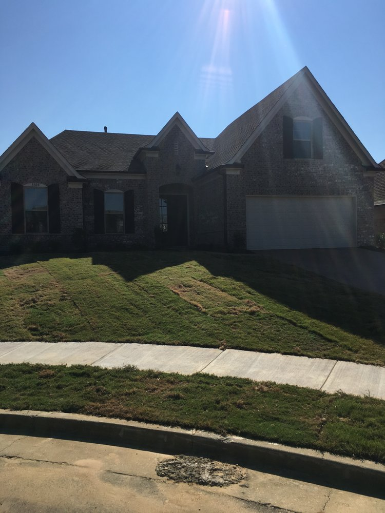 Mid-South Home Inspections: Cordova, TN