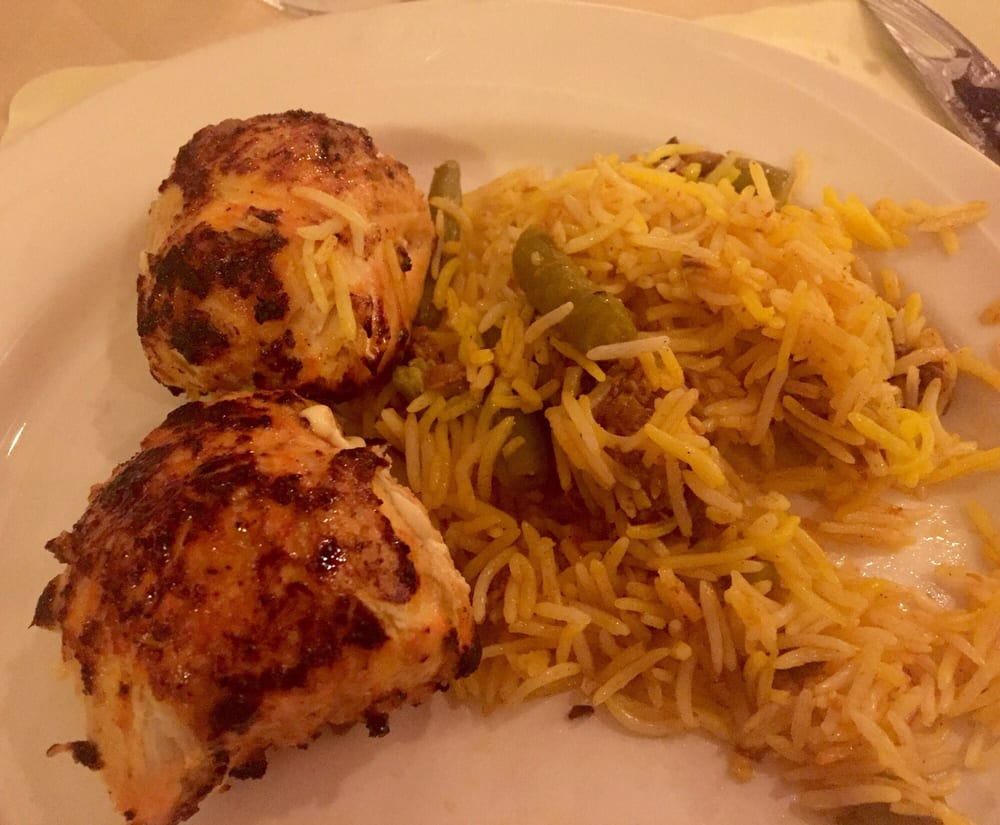 Darya Restaurant Orange Ca