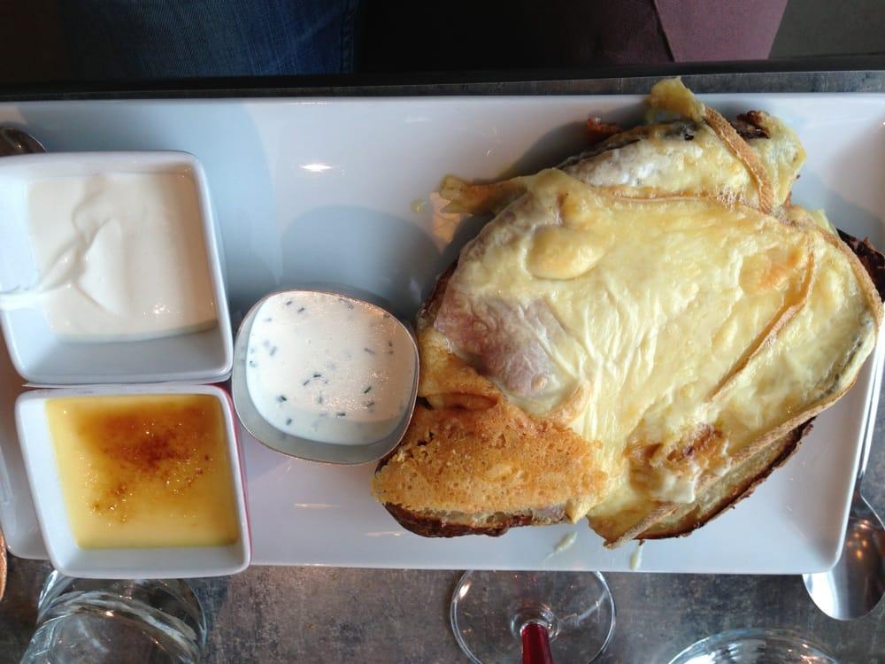 Al patat rie fran ais 1 avenue de l 39 arc longueau for Restaurant longueau
