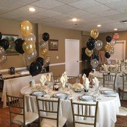 Photo Of Revello Elegant Weddings Banquets East Hanover Nj United States