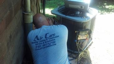 Air Care Heating, Cooling and Ventilation: Baltimore, OH