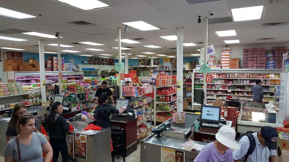Jia Ho Supermarket