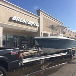 Breakwater Marine Electronics - 2019 All You Need to Know