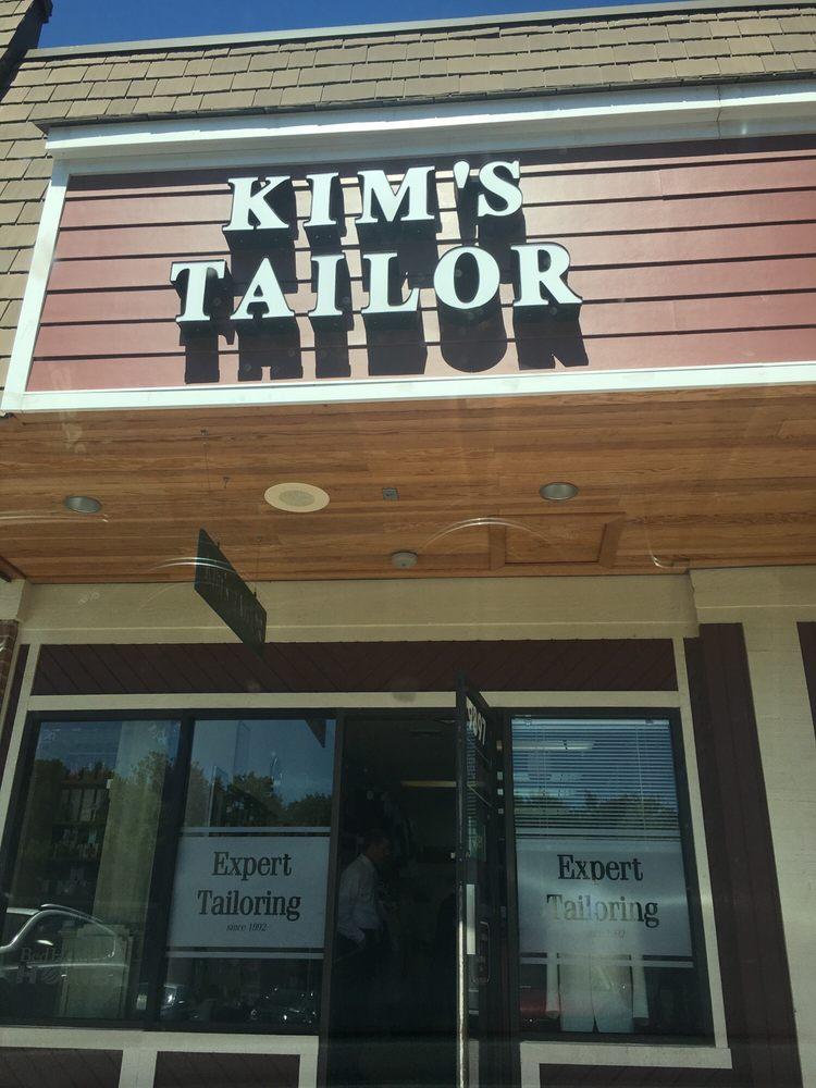 Kim's Tailoring: 9897 Georgetown Pike, Great Falls, VA