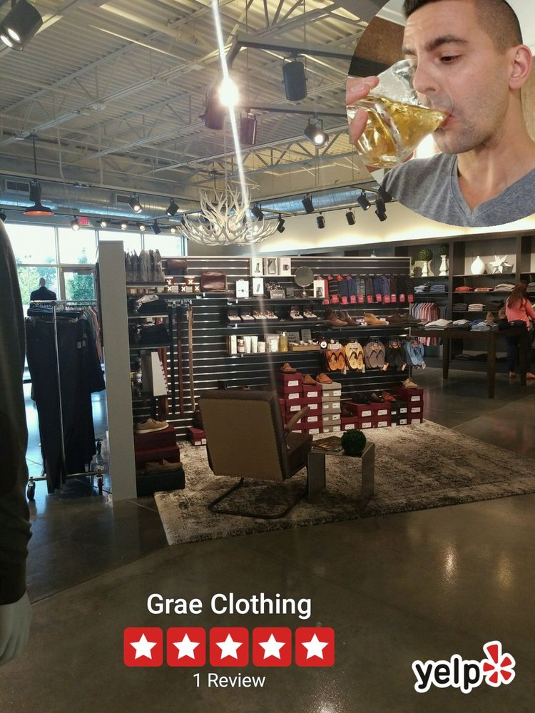 grae clothing