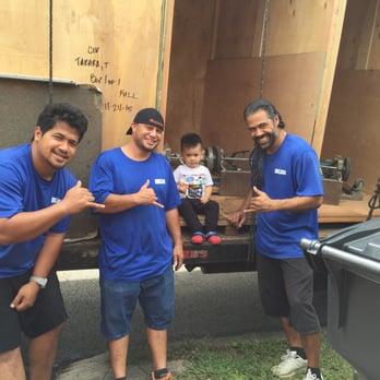 Aloha International Moving Services - 37 Photos & 19 Reviews ...