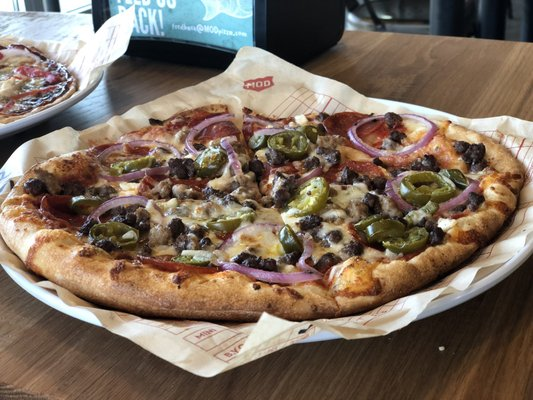 mod pizza jobs sierra vista az