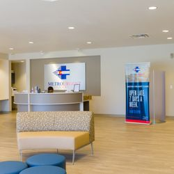 Metro Urgent Care Urgent Care 6450 W 120th Ave Broomfield Co