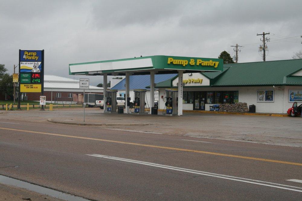 Pump & Pantry: 328 W Douglas St, Oneill, NE