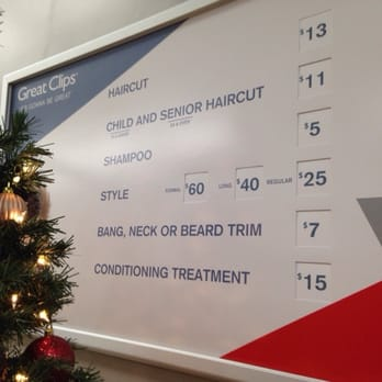 Great Clips - 20 Photos - Hair Salons - 1069 Edgefield Rd, North ...