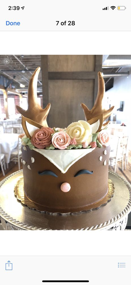 Katie Mae's Cakery: 1920 Crest View Dr, Hudson, WI