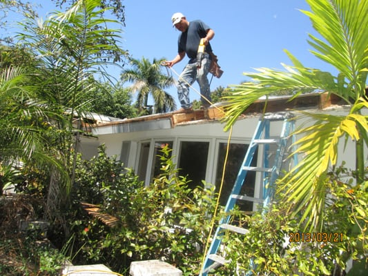Photo Of Casablanca Roofing U0026 Builders   Naples, FL, United States