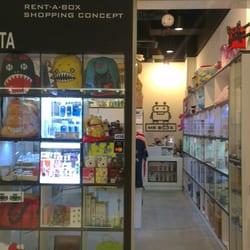MR BOX Cube Concept Store - Concept Store - No.1, Jalan SS7/ 26A ...
