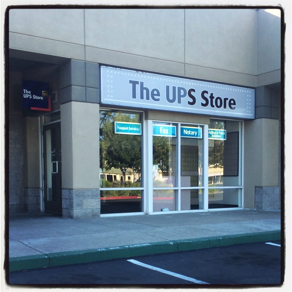 Glass door ups store - The Ups Store 11 Photos 40 Reviews Shipping Centers 4847 Hopyard Rd Pleasanton Ca Phone Number Yelp