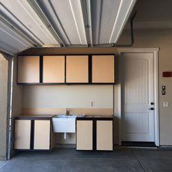 Genial Top 10 Best Garage Cabinets In Sacramento, CA   Last Updated ...
