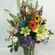 Heaven scent flowers tuxedos florists 27515 old 41 rd bonita genes 5th ave florist mightylinksfo