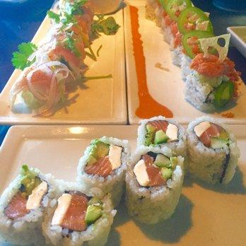 Kabuki Japanese Restaurant 273 Photos 487 Reviews