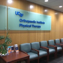 UCSF Physical Therapy Dept - 34 Reviews - Physical Therapy