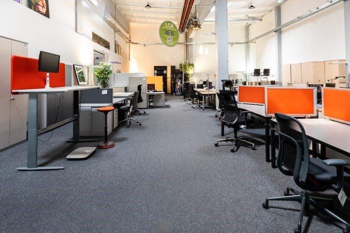Office 4 Sale Büromöbel Gmbh Standort Mühlenbeck Bei Berlin