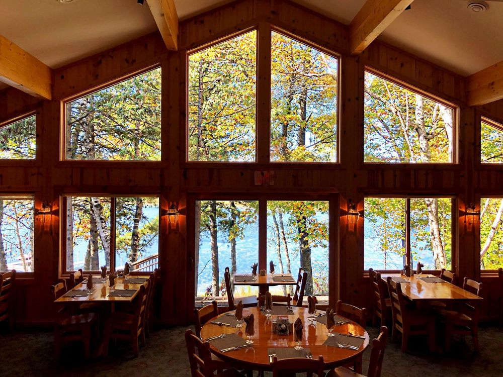 Lost Lake Lodge: 7965 Lost Lake Rd, Nisswa, MN