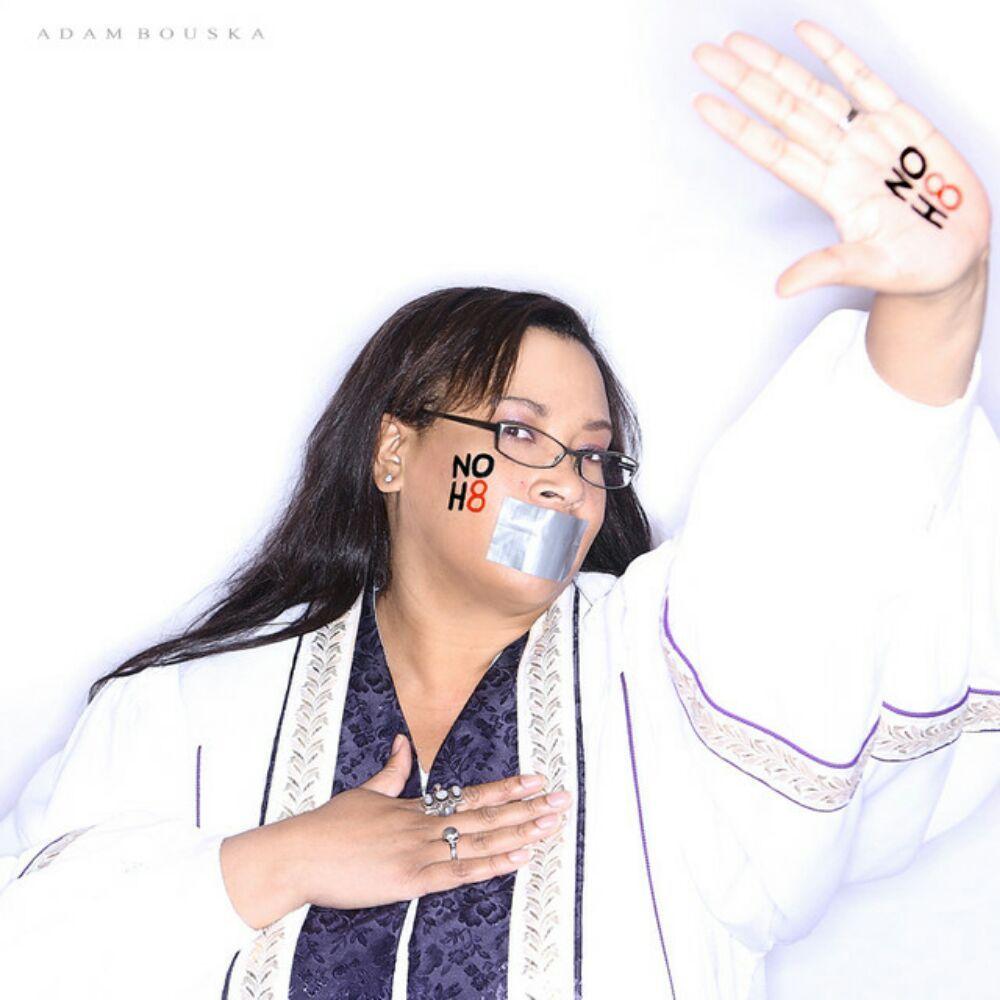 Rev. Vikki