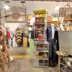 Vintage Rehab Furniture Stores 1230 Court St Medford Or