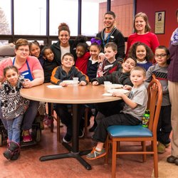 Eastside Family Branch YMCA - Child Care & Day Care - 2101