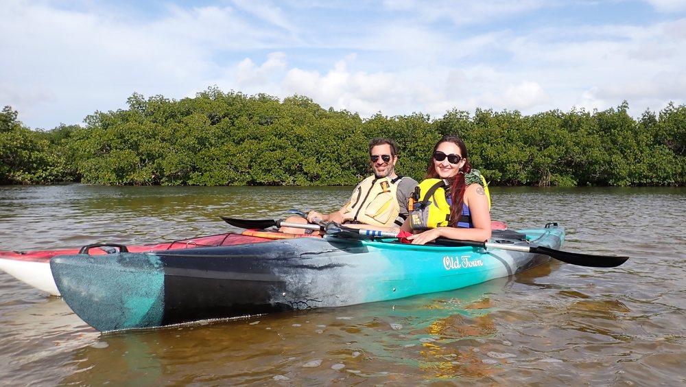 Gulf Coast Kayak: 4120 Pine Island Rd, Matlacha, FL