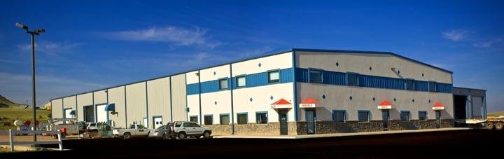 Jack's Truck & Equipment: 6100 S Douglas Hwy, Gillette, WY