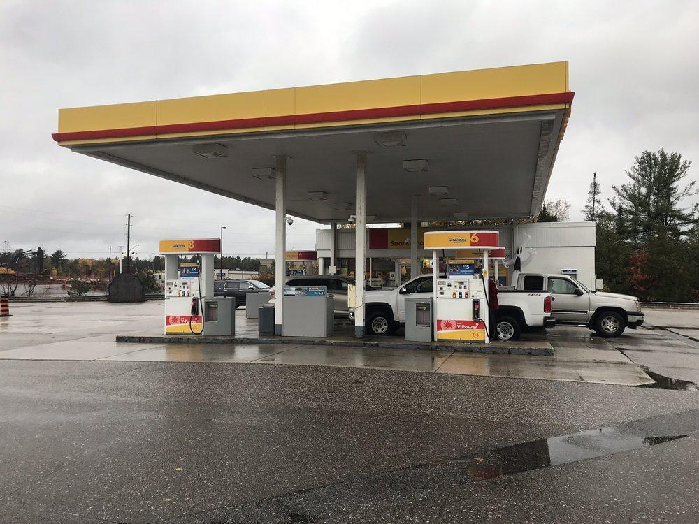 Southend Shell Gas Bar