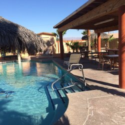 Photo Of Hotel Sky Blue San Felípe Baja California Mexico Pool And