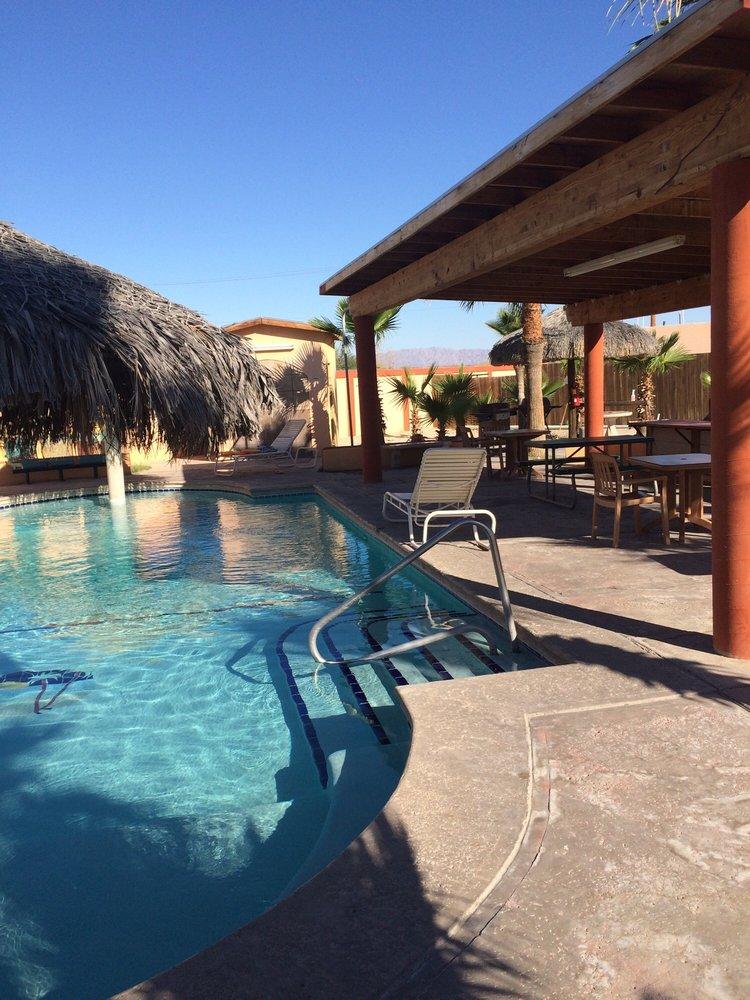 Hotel Sky Blue San Felipe
