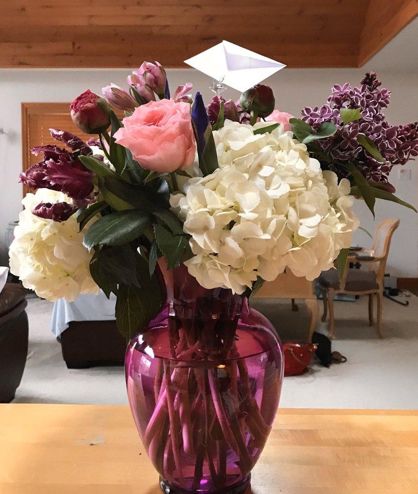Wildflowers Florist: 785 Main, Margaretville, NY