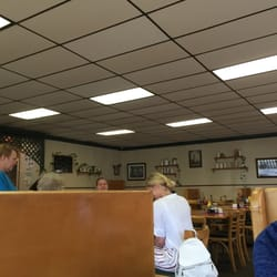 Photo Of Vine City Restaurant Westfield Ny United States The Interior