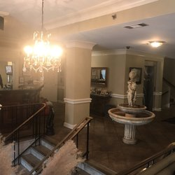 Photo Of Old Capitol Inn   Jackson, MS, United States ...