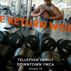 best gym membership deals in houston
