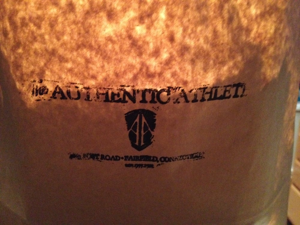 The Authentic Athlete: 1096 Post Rd, Darien, CT