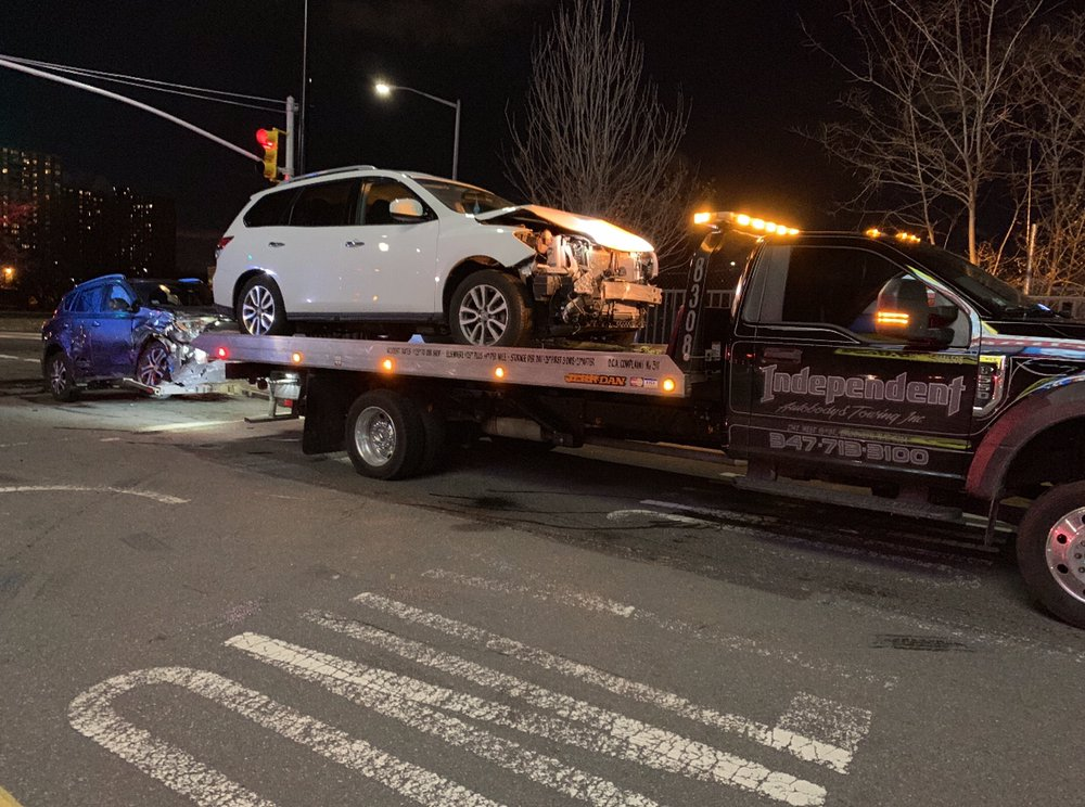 Independent Auto Body & Towing