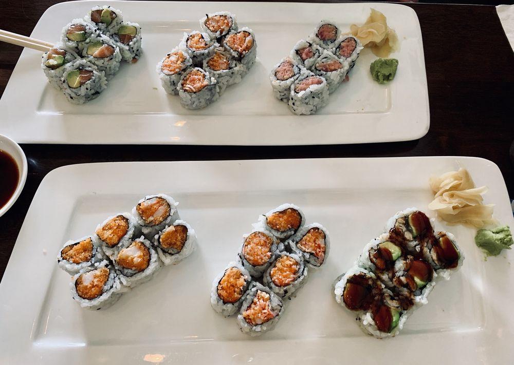 Mizu Sushi: 4246 Albany Post Rd, Hyde Park, NY