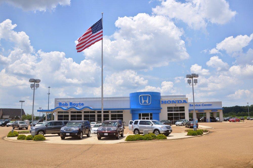 Bob Boyte Honda   Car Dealers   2188 Hwy 18, Brandon, MS   Phone Number    Yelp
