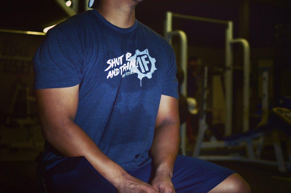 Ironfit Fitness: 14500 W Commerce Way, Kerman, CA