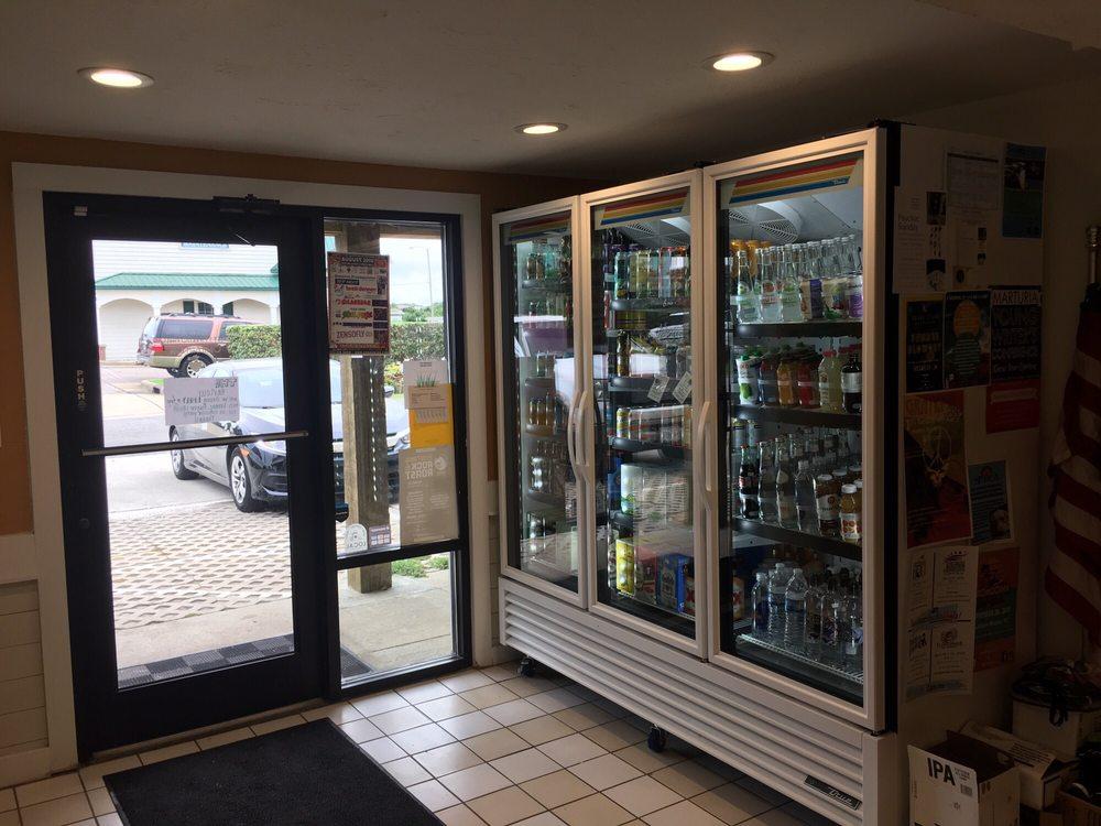 Ashley's Espresso Parlour: 100 E Helga St, Kill Devil Hills, NC
