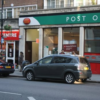 photo of bayswater post office london united kingdom bayswater post office