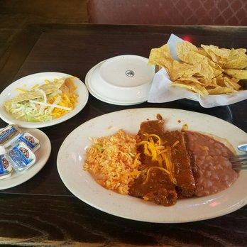 Mexican Food Waxahachie