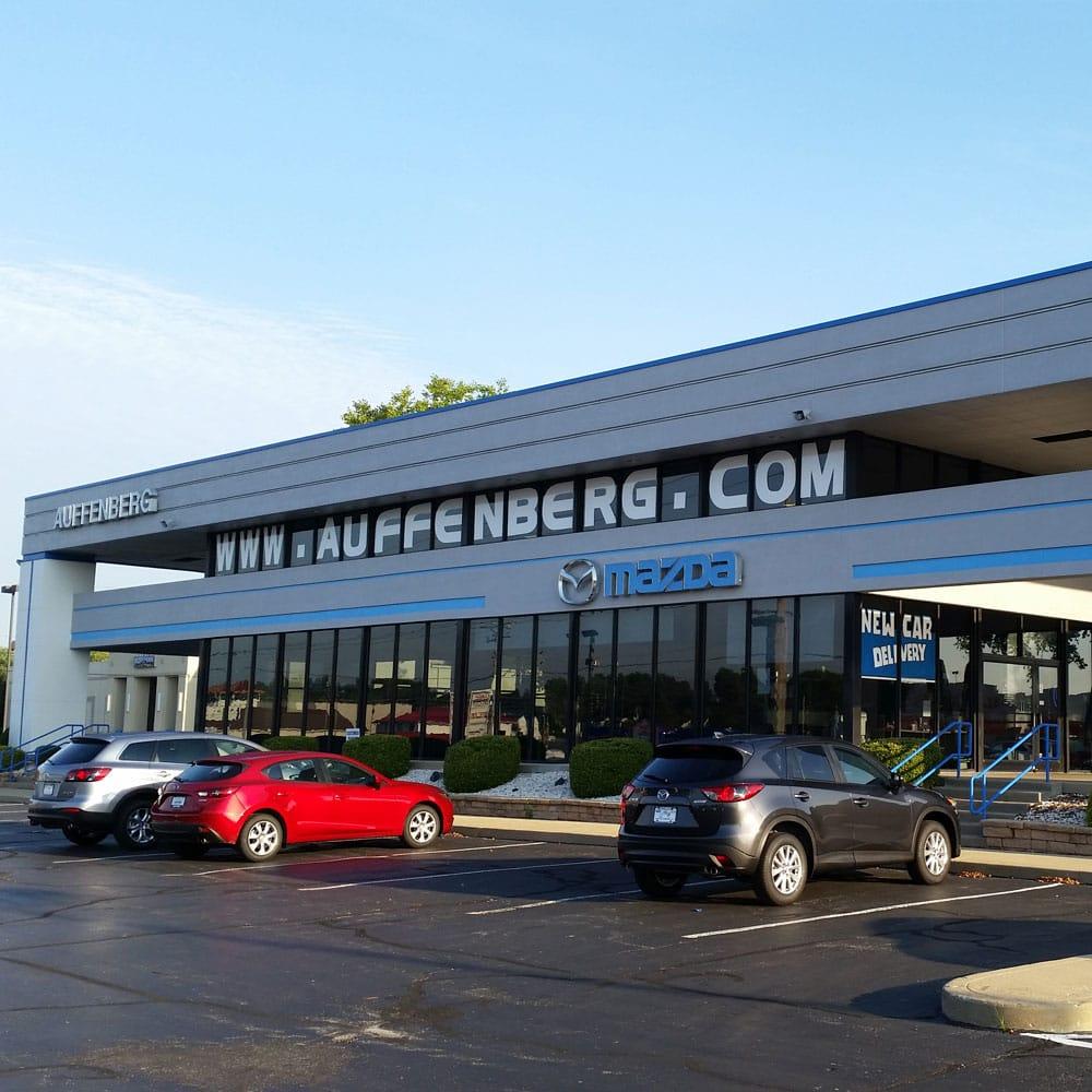 Auffenberg mazda 14 photos 10 reviews auto repair 105 auto ct o fallon il phone number yelp