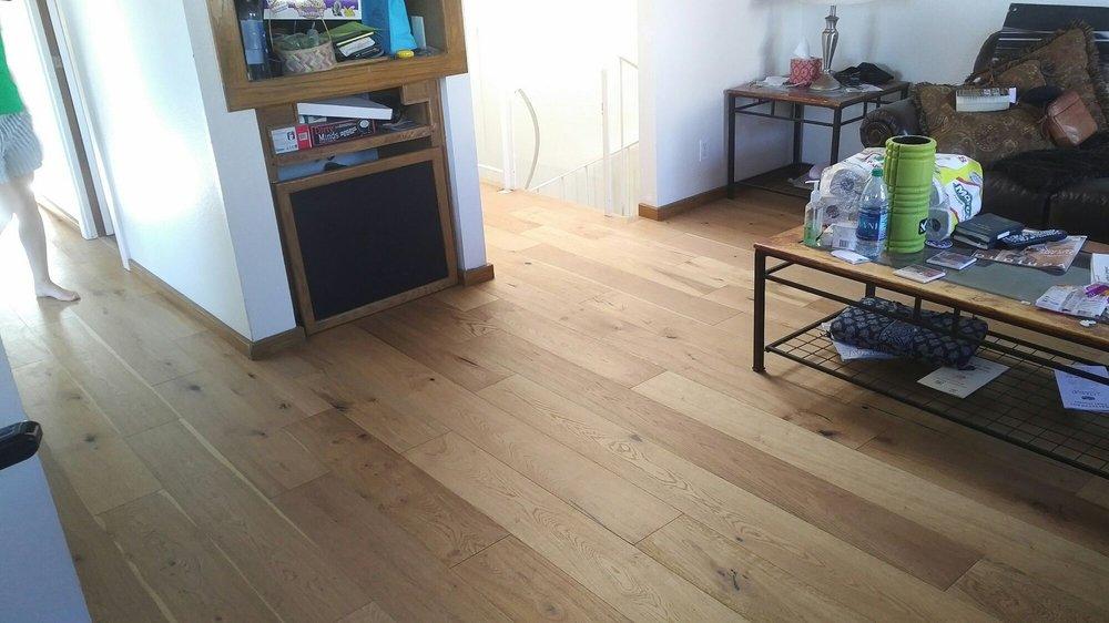 Living Room Linco Flooring Toscana Oak Naturale Yelp