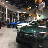 Ron rosner toyota stafford