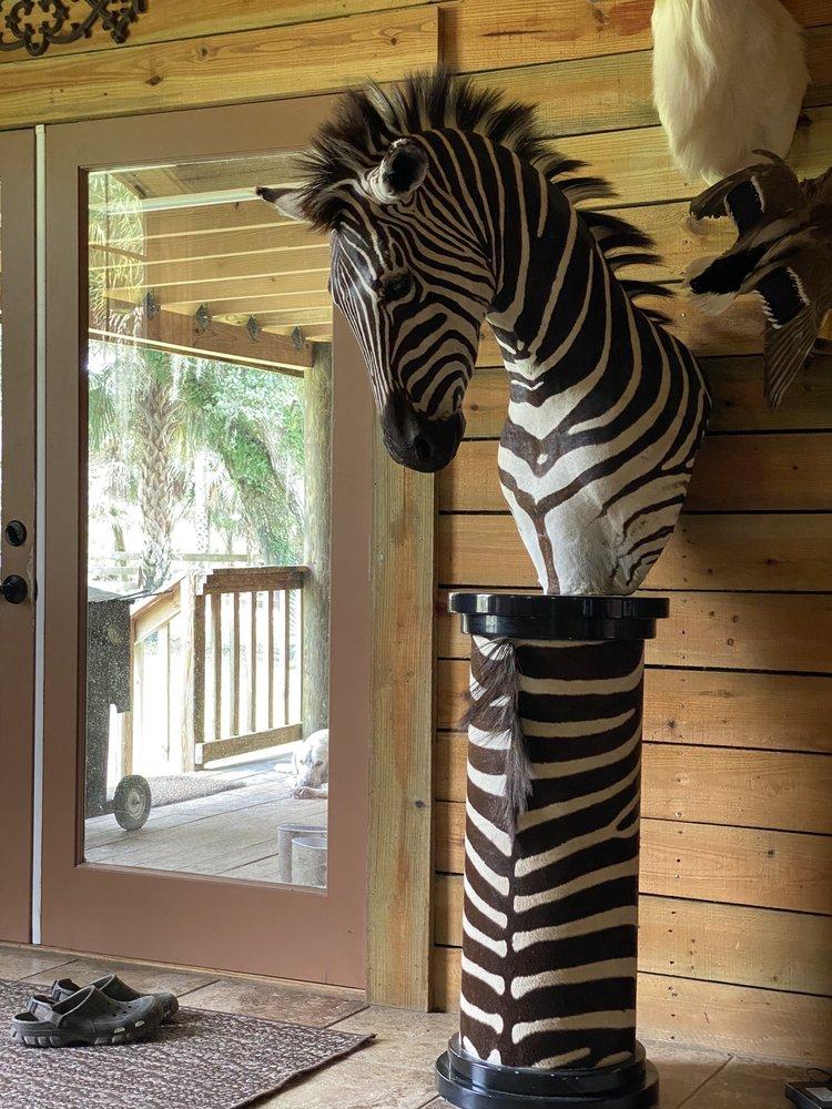 Seminole Prairie Safaris: 18190 N Tucker Ridge Rd, Okeechobee, FL